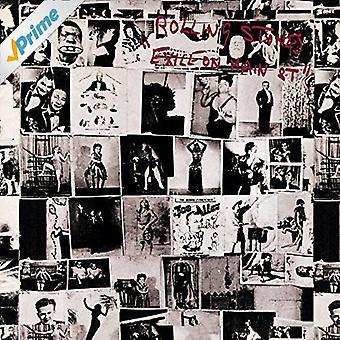 Rolling Stones - Exile on Main Street [Vinyl] USA import