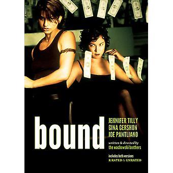 Afhankelijke (1996) [DVD] USA import