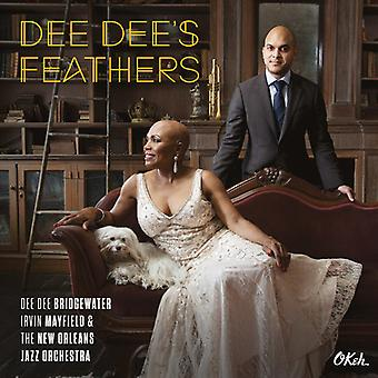 Bridgewater, Dee Dee / Mayfield, Irvin / New Orleans - Dee Dee's Feathers [Vinyl] USA import
