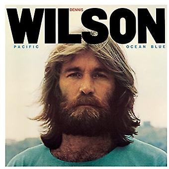 Dennis Wilson - Pacific Ocean [CD] USA import