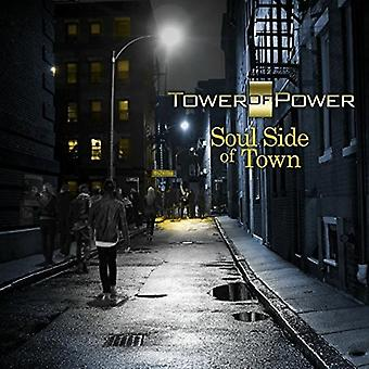 Tower of Power - Soul Side of Town [CD] USA import