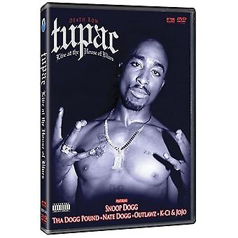 2Pac - Live at the House of Blues [DVD] USA import