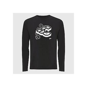 Cinelli T-shirt - Mike Giant Long Sleeved T-shirt