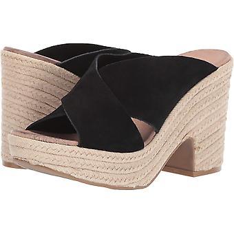 Chinese Laundry Women's Quay Espadrille Wedge Sandal