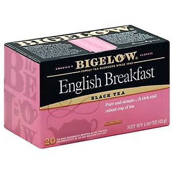 Bigelow Engels ontbijt zwarte thee