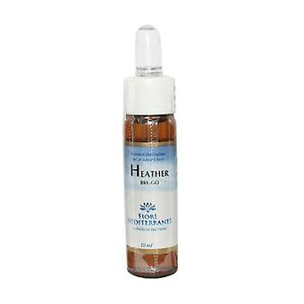 FM Heater (Heather) 10 ml of floral elixir