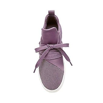 Steve Madden Womens Lancer Fabric Low Top Lace Up Fashion Sneakers