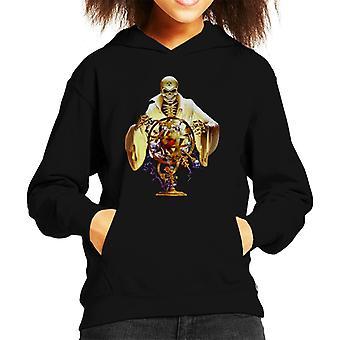 Alchimie Dr Von Rosenstien Kid-apos;s Sweatshirt à capuchon