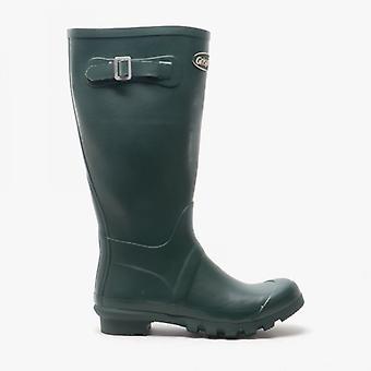 Grisport Strap Wellington Unisex Rubber Boots Groen