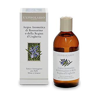 Rosemary Aromatic Water Queen of Ungria 200 ml