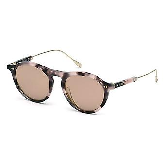 Unisex Sunglasses Tods TO0229-5155Z (ø 51 mm)