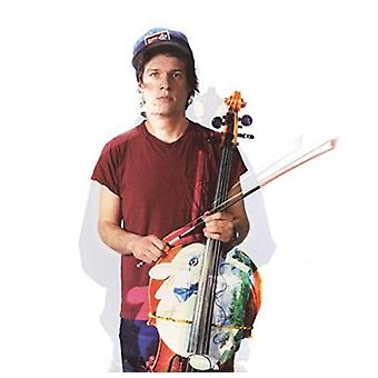 Arthur Russell - Calling Out of Context [Vinyl] USA import