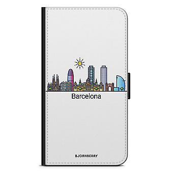 Bjornberry Plånboksfodral LG G5 - Barcelona