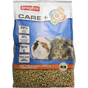 Beaphar Care+ Meerschweinchen Futter - 1,5kg