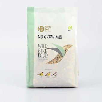 Henry Bell Nem Grow Mix - 1kg