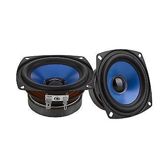 2ks 3,5 palcový širokoúžní audio reproduktory sloupec