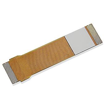 Laser lens ribbon cable for ps2 sony playstation 2 scph-3000x/5000x flex internal replacement | zedlabz