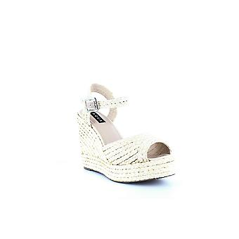 Aqua | Wedge Espadrille Sandals