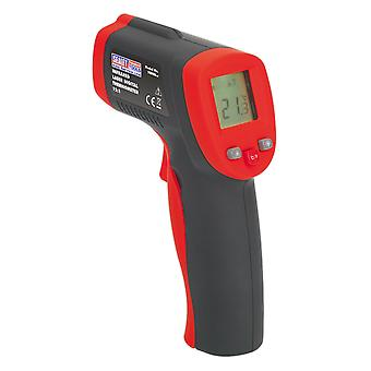 Sealey Vs900 Infrarood Laser Digitale Thermometer 12:1