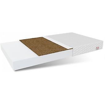 Colchón de espuma para niños colchón 90x160cm con capa de coco