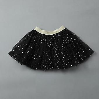 Baby Girl Tutu Skirt Princess Mini Pettiskirt Party Dance Tulle Skirts Girls Clothes Outfits