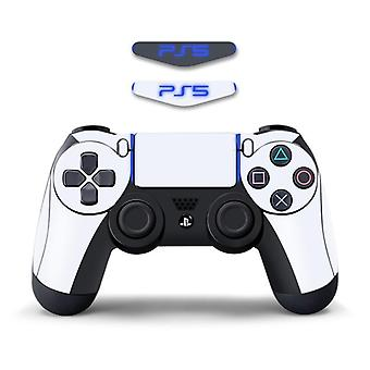 3 In 1 Vertical Stand With Dual Controller Charger Station For Ps4/ps4 Slim/ps4