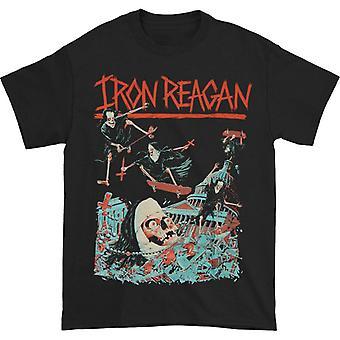 Camiseta de Iron Reagan Grinding Nuns