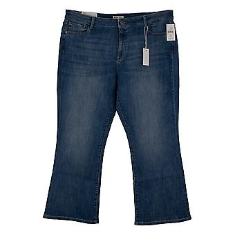 Warp + Weft | PDX - Bootcut Jeans