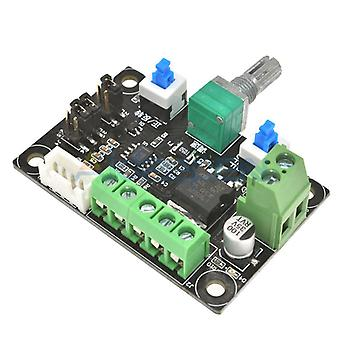 Dc 12v 24v Stepper Motor Pulse Signal Generator Module For Stepper Motor Driver Controller Speed Regulator 8~24v