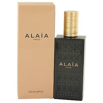 Alaia Eau De Parfum Spray By Alaia 3.4 oz Eau De Parfum Spray