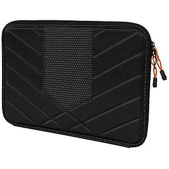 Laptop Sleeve Padded for 15-Inch Laptop / MacBook By Bear Grylls Pointman  Black