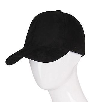 Fashion Merk Snapback Baseball Cap Women Street Hip Hop Suede Dames
