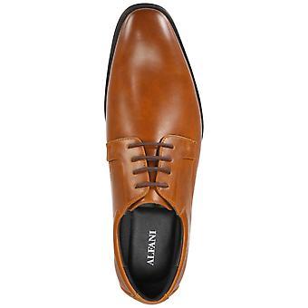 Alfani Men's Shoes Andrew Lace Up Dress Oxfords