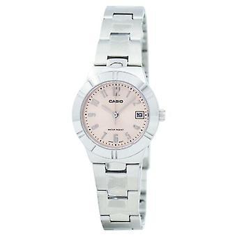 Casio Enticer Quartz ltp-1241d-4A3 Ltp1241d-4A3 naiset ' s Watch