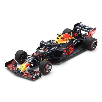 Red Bull RB15 Aston Martin (Pierre Gasly - Chinese GP 2019) Resin Model Car
