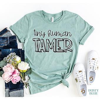 Tiny Human Tamer T-shirt