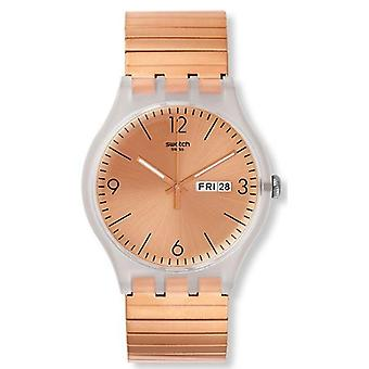 Swatch watch new collection model suok707b