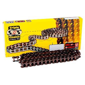 Motorrad Heavy Duty Solid Bush Kette 520-116 Link