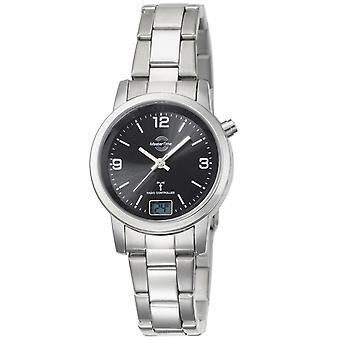 Ladies Watch Master Time MTLA-10303-21M, Quartz, 34mm, 3ATM