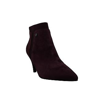 Bandolino Womens Bari Pointed Toe Ankle Chelsea Boots