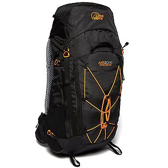 New Lowe Alpine AirZone Pro 35:45L Backpack Black