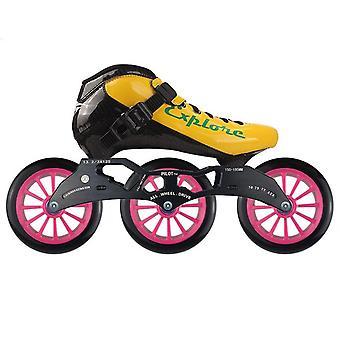 Street Racing Skating Patines Rollerblade