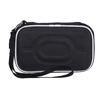 Hdd حقيبة القرص الصلب حقيبة علبة Zip الحقيبة Earphone الخارجية حامي الغطاء