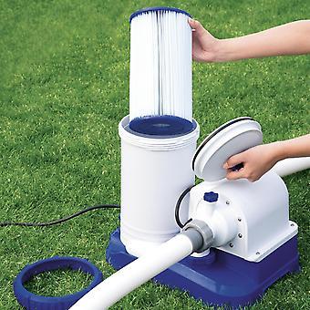 Cartuccia filtro Bestway Flowclear Type (IV) per pompa fuori terra