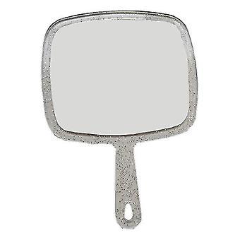 Kodo Glitter Mirror Silver