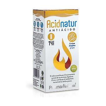 Acidnatur 14 units