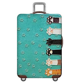 Luggage Protective Cover Travel Suitcase