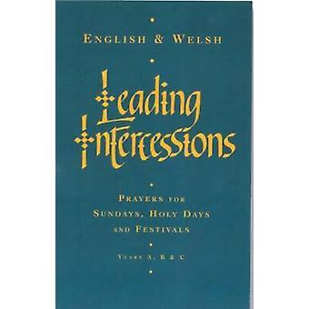 Ledande förböner Engelsk/Walesisk upplaga - Böner för söndagar - Ho