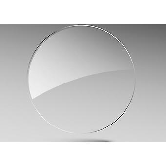 Protezione dalle radiazioni toketorism, resina di lenti da prescrizione, occhiali asferici,