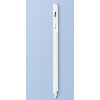 Stylus Drawing Touch Pen For Apple Pencil 2 Ipad Pro (white)